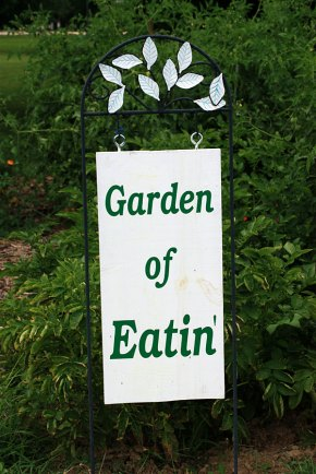 The Garden of Eatin'