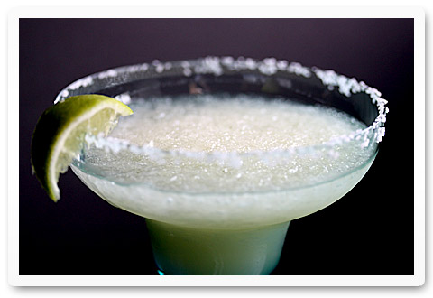 New Year's Margarita