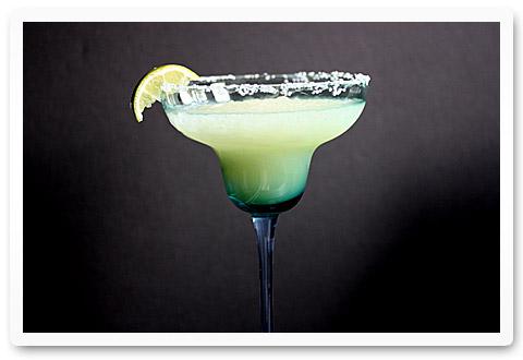 New Year's Margarita