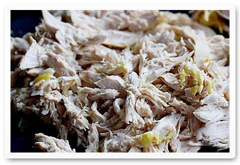 slow cooker chicken and noodles 11